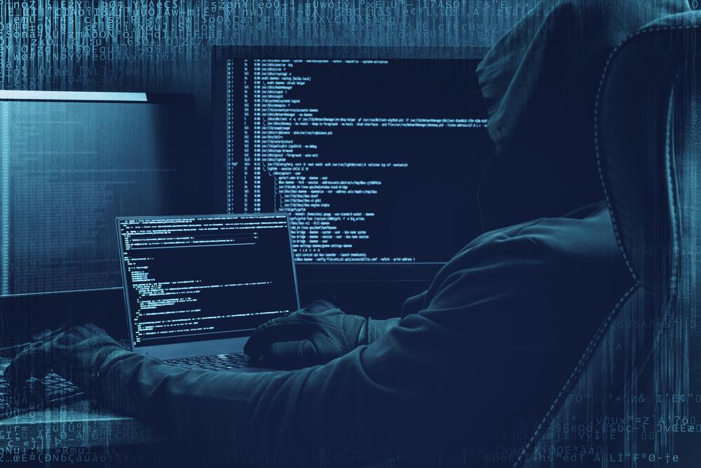 dark web cyber crime