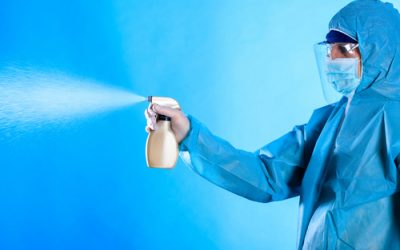 Deep Cleaning Your Home from Coronavirus