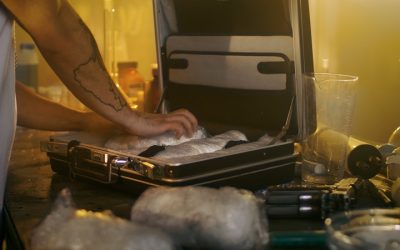 Think Your Tenant is Cooking Meth?